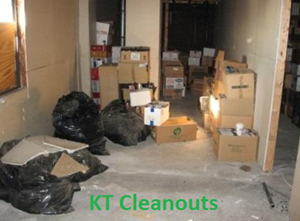 Why KT Cleanouts for Your Trash Removal